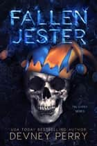 Fallen Jester ebook by Devney Perry