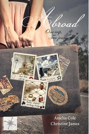Abroad ebook by Amelia Cole,Christine James