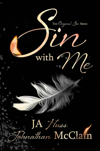 Sin with Me ebook by JA Huss,Johnathan McClain