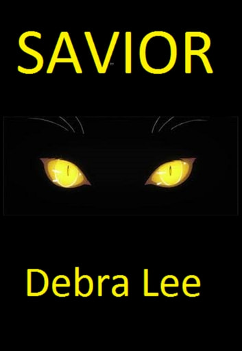 Savior ebook by Debra Lee
