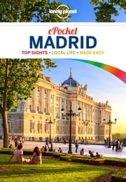 Lonely Planet Pocket Madrid ebook by Lonely Planet,Anthony Ham