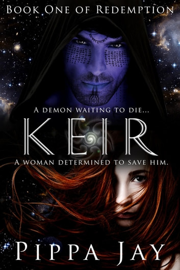 Keir - Redemption, #1 ebook by Pippa Jay