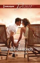 Paixão a bordo ebook by Rachel Bailey