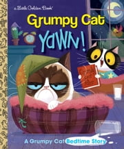 Untitled Grumpy Cat Little Golden Book #3 (Grumpy Cat)