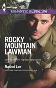 Rocky Mountain Lawman