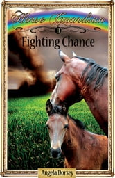 Fighting Chance ebook by Angela Dorsey