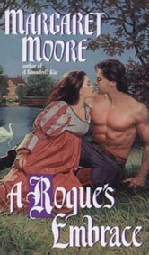 A Rogue's Embrace ebook by Margaret Moore