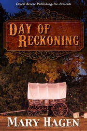 Day of Reckoning ebook by Mary Hagen