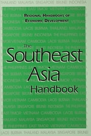 The Southeast Asia Handbook ebook by