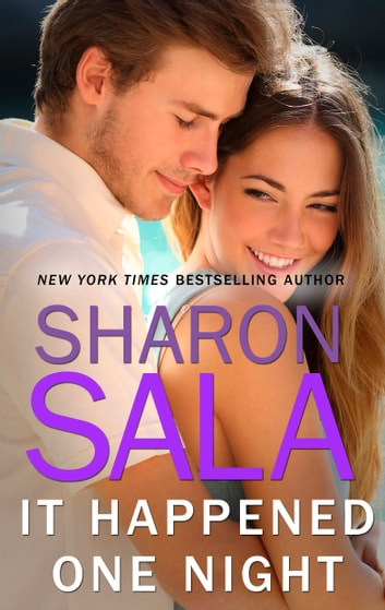It Happened One Night ebook by Sharon Sala