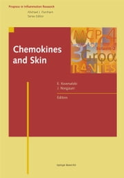 Chemokines and Skin ebook by
