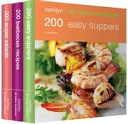 Hac Summer Favourites Bundle Ebook - 600 Easy Suppers Salads & BBQ Recipes ebook by Hamlyn