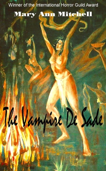 The Vampire De Sade ebook by Mary Ann Mitchell
