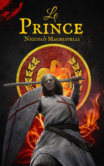 Le Prince ebook by Niccolò Machiavelli