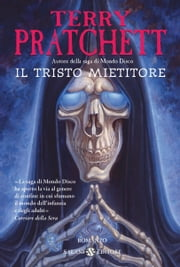 Il tristo mietitore ebook by Terry Pratchett