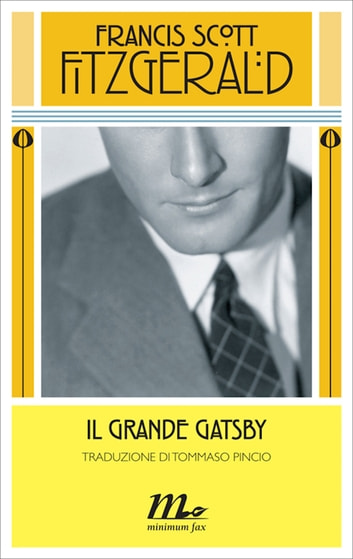 Il grande Gatsby ebook by Francis Scott Fitzgerald