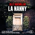 La Nanny audiobook by Gilly MACMILLAN