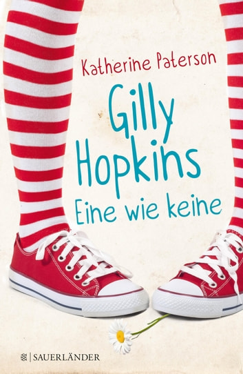 Gilly Hopkins - eine wie keine ebook by Katherine Paterson