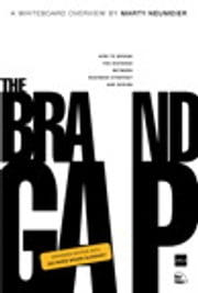 The Brand Gap, Revised Edition ebook by Marty Neumeier