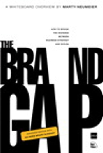 The Brand Gap Revised Edition Ebook By Marty Neumeier
