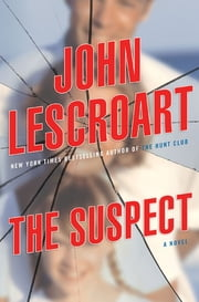 The Suspect ebook by John Lescroart