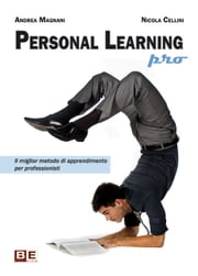 Personal Learning ebook by Andrea Magnani