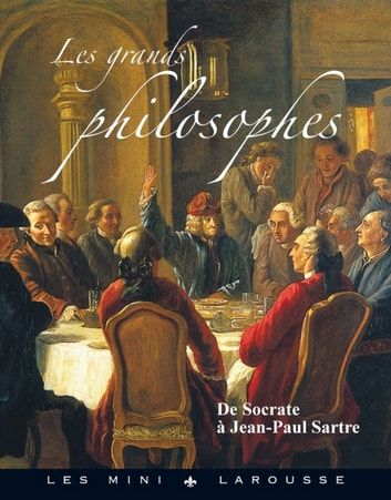 Les grands philosophes ebook by Collectif
