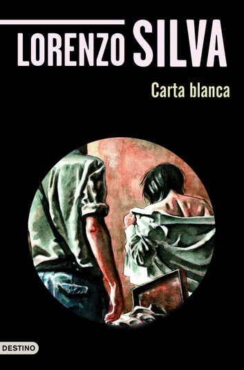 Carta blanca ebook by Lorenzo Silva
