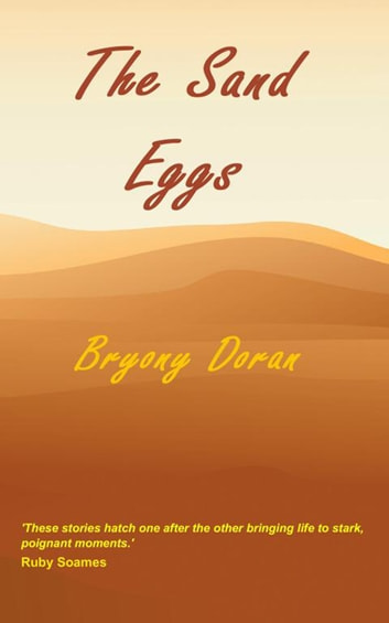 The Sand Eggs ebook by Bryony Doran