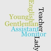 The Young Gentleman And Lady's Monitor, And English Teacher's Assistant ebook by John Hamilton Moore