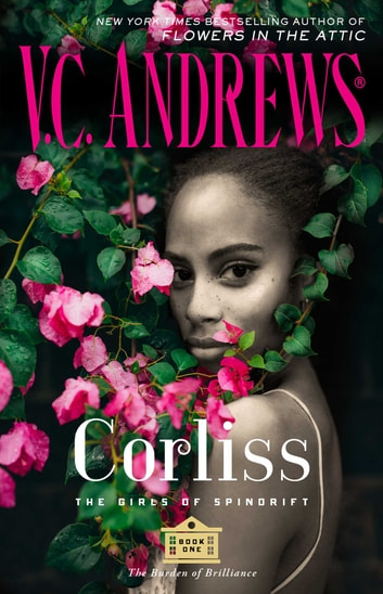 Corliss ebook by V.C. Andrews
