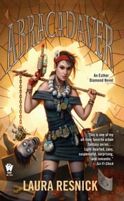 Abracadaver ebook by Laura Resnick