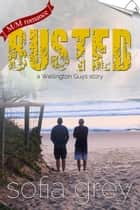 Busted - Wellington Guys, #1 ebook by Sofia Grey