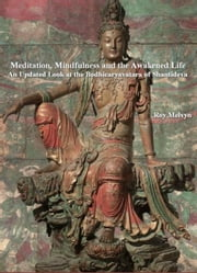 Meditation, Mindfulness and the Awakened Life: An Updated Look at the Bodhicaryavatara of Shantideva ebook by Roy Melvyn