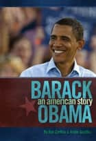 Barack Obama ebook by Bob Carlton,Ariele Gentiles