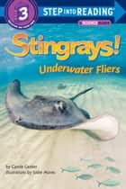 Stingrays! Underwater Fliers eBook by Carole Gerber, Isidre Mones