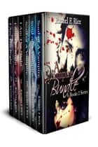 A Vampire Bundle ebook by Rachel E Rice