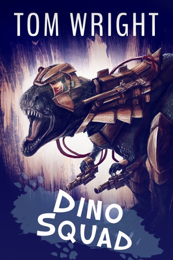 Dino Squad ebook by Tom Wright