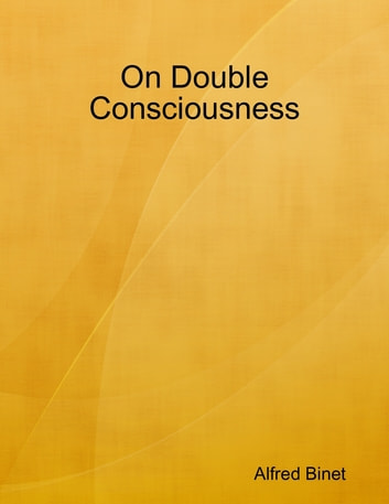 """double consciousness Double consciousness"""" and find union between two dualities is a difficult one for it is a painful journey of doubt and confusion in seeking """"double aims."""