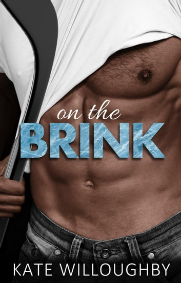 On the Brink - In the Zone ebook by Kate Willoughby
