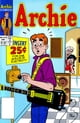 Archie #419 eBook door Archie Superstars