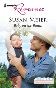 Baby on the Ranch ebook by Susan Meier