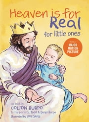 Heaven is for Real for Little Ones ebook by Todd Burpo,Sonja Burpo