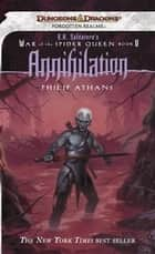 Annihilation ebook by Philip Athans