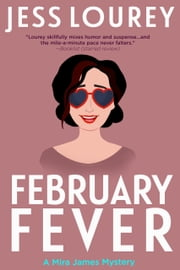 February Fever ebook by Jess Lourey