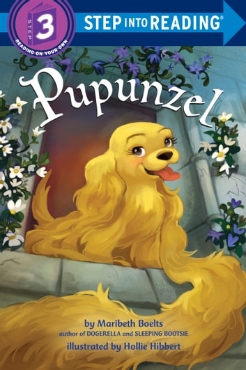 Pupunzel ebook by Maribeth Boelts