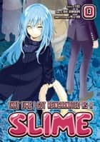 That Time I got Reincarnated as a Slime 13 ebook by Fuse, Taiki Kawakami, Fuse
