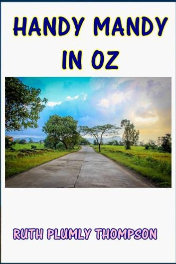 Handy mandy in oz ebook by ruth plumly thompson 1230002031262 handy mandy in oz ebook by ruth plumly thompson fandeluxe Choice Image