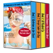 3 Hags in 1: The Misadventures Boxset - The Misadventures of the Laundry Hag ebook by Jennifer L Hart