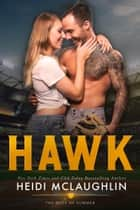Hawk ebook by Heidi McLaughlin